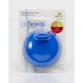 Rezerva capac cu cioc tare pentru canitele 180 ml si 270 ml BPA Free