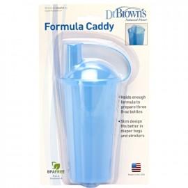 Cutie pentru formula de lapte (BPA free)