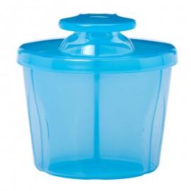 Cutie/Dozator pentru formula de lapte, BPA Free