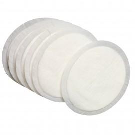 Dischete forma ovala, de unica folosinta, pentru san (60 pack)