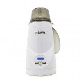 Incalzitor electric ptr. biberoane (BPA free)