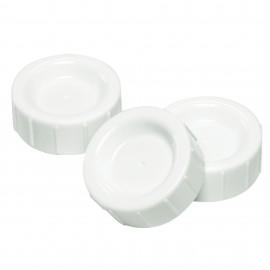 Capace calatorie Standard (3 pack)