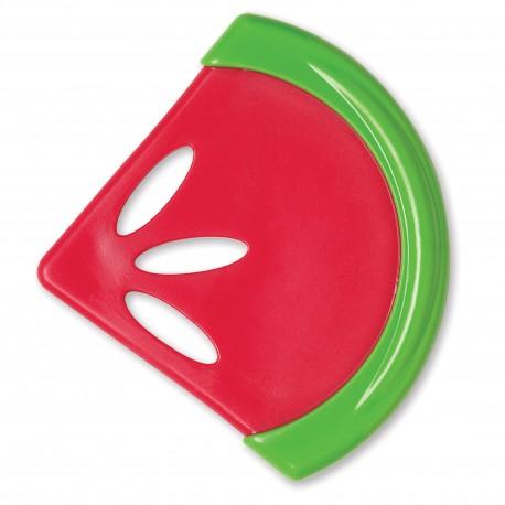 Jucarie dentitie in forma de pepene
