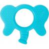 Jucarie dentitie design elefant, BPA Free