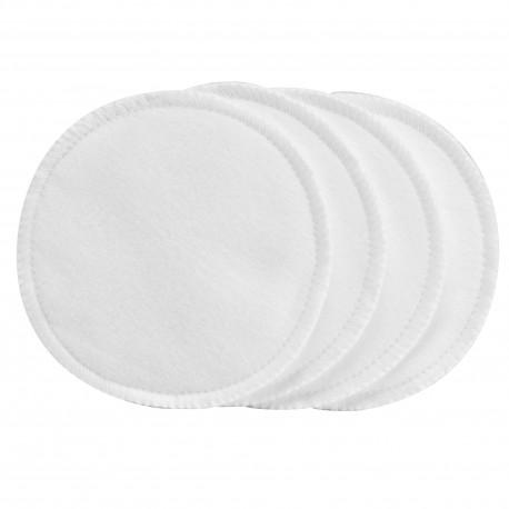 Dischete refolosibile, pentru san (4 pack)
