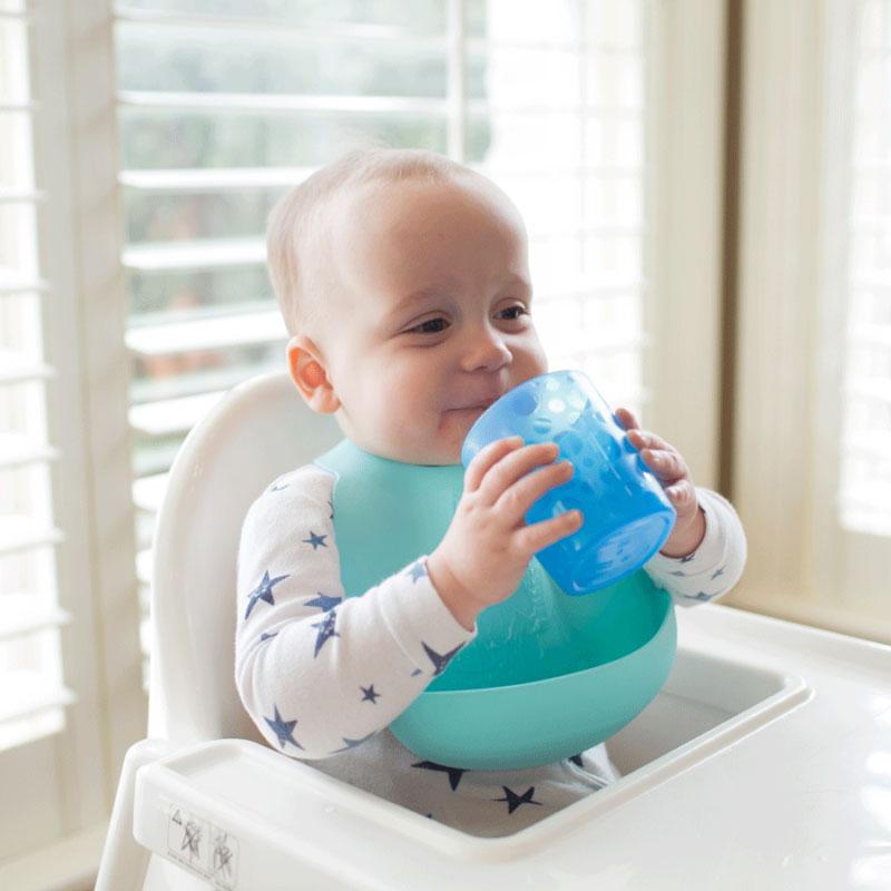 vesela pentru bebelusi